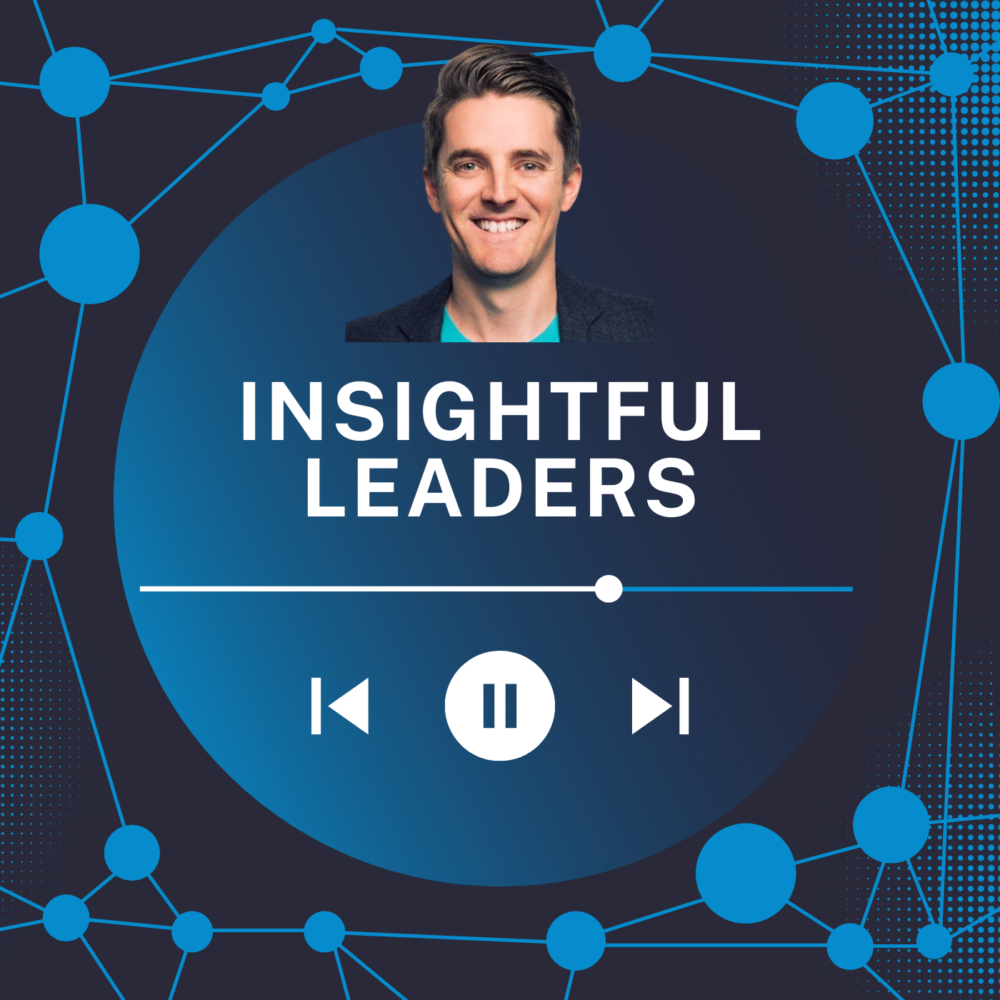 Episode #3: Transforming customer insights into innovative CX initiatives with Rod Netterfield